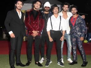 Epic Fam Jam Celebrates India's Viral Internet Sensations