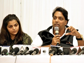 Ganesh Acharya Registered Counter Complaint against Asst. Choreographer