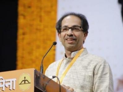 Once again Chief Minister Uddhav Thackrey said their decision about the citizenship amendment bill.