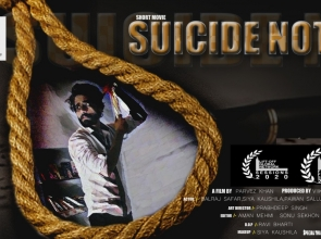 Suicide note – Indian short film to be screened at Hollywood