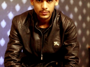 Shahzad Ali: A New Horizon in Playback Singing
